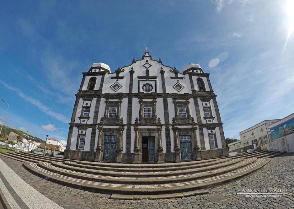Ilha do CORVO  🇵🇹 Dia 2 | Crónicas de Viagem aos Açores