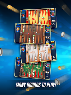 Backgammon Legends – online with chat App Download For Android 7