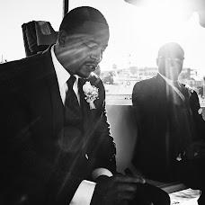 Wedding photographer Sebas Ramos (sebasramos). Photo of 04.01.2019