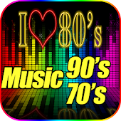 70s 80s 90s Music Radio Hits