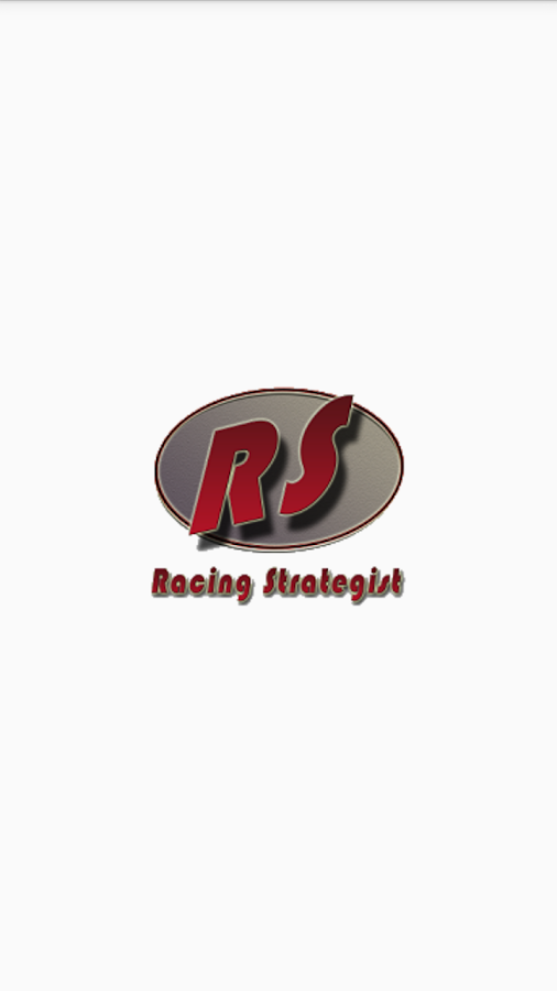 Racing Strategist- screenshot