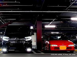 ステップワゴン   SPADA HYBRID G-EXのカスタム事例画像 ゆうぞーさんの2020年02月06日20:43の投稿