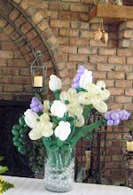 Photo: Elegant arrangement