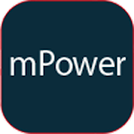 mPOWER - IndianOil Icon