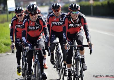 Ploegmaat die Van Avermaet mee aan winst hielp in Roubaix, geeft er na dit seizoen de brui aan