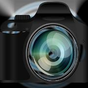 HD DSLR Camera