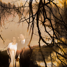 Wedding photographer Laurynas Butkevičius (laurynasb). Photo of 30.04.2019