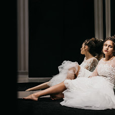 Wedding photographer Galina Mikitinskaya (mikifoto). Photo of 20.07.2018