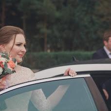 Wedding photographer Mikail Maslov (MaikMirror). Photo of 02.06.2017