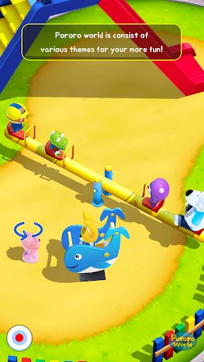 PORORO World - AR Playground 1.1.59 screenshots 13