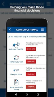 Loan Assist - HDFC Bank Loans- screenshot thumbnail