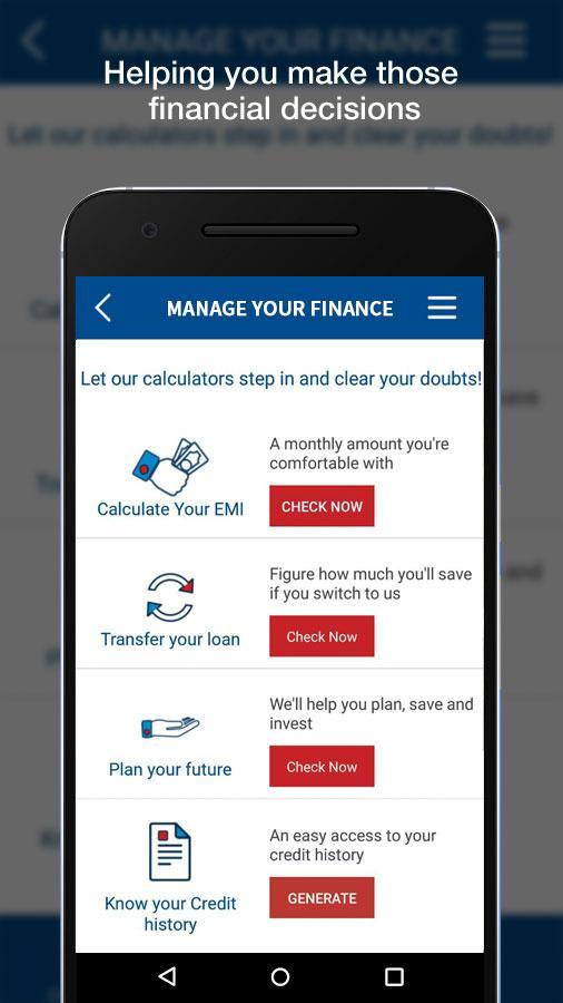 Emi Personal Loan Hdfc Bank