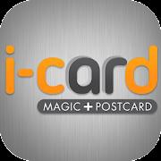 i-card Ecuador