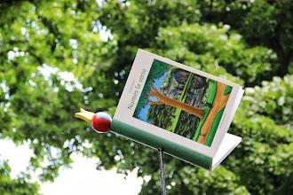 Photo: {1. Mimétisme ou imitation : l'avis des plantes} Nantes la verte ? Je ne connaissais pas ce titre de Ponti !