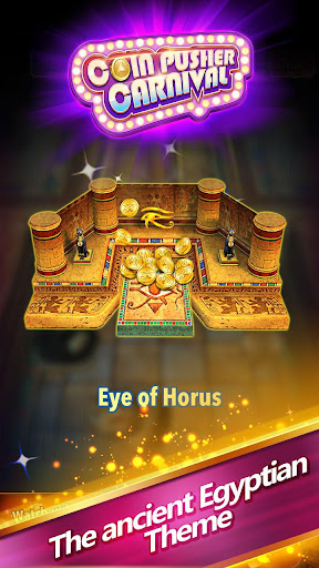 Coin Pusher Carnival - Luckywin Casino  screenshots 2