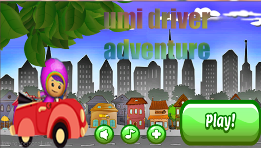 umi race adventure screenshot 8
