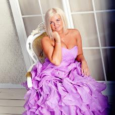 Wedding photographer Viktoriya Foks (viktoria1986). Photo of 07.04.2015