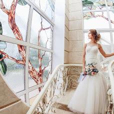 Wedding photographer Andrey Lipov (fotoman76). Photo of 21.10.2016