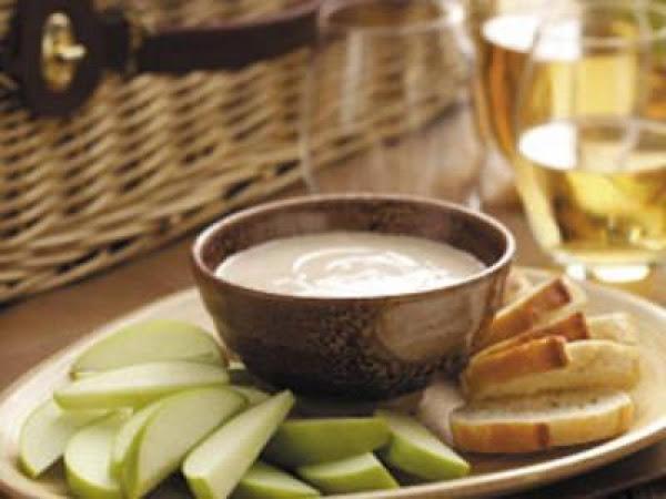 Honey-balsamic Goat Cheese Dip Recipe