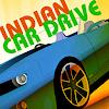 Indian Car Drive