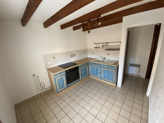 Vente duplex 3 pièces 50 m2