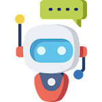 Innovative Chatbot icon