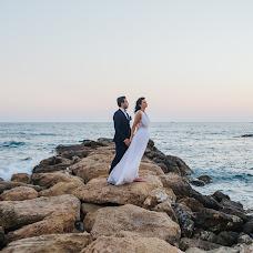 Wedding photographer Darya Gileva (Daria333). Photo of 06.09.2017
