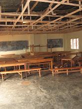 Photo: Muhororo Secondary School