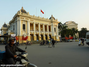 Photo: #010-L'Opéra d'Hanoi