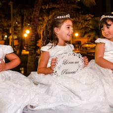 Wedding photographer Leonardo Veiga (helalfotos). Photo of 05.06.2015