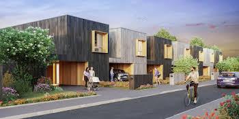Maison 4 pièces 84,7 m2