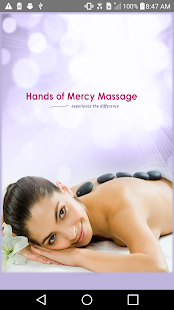 Hands of Mercy Massage- screenshot thumbnail