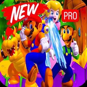 Game Pro Super Mario Game 2017 Tips APK for Windows Phone
