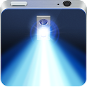 Фонарик: LED Flashlight icon