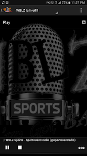 WBLZ Sports - náhled