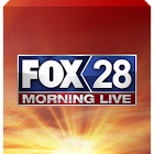 FOX28 AM NEWS AND ALARM CLOCK icon