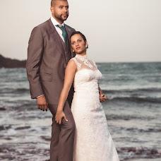 Wedding photographer Cristiano Barbosa (barbosa). Photo of 14.02.2017