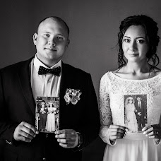 Wedding photographer Nursultan Namazbaev (nurs). Photo of 25.09.2017
