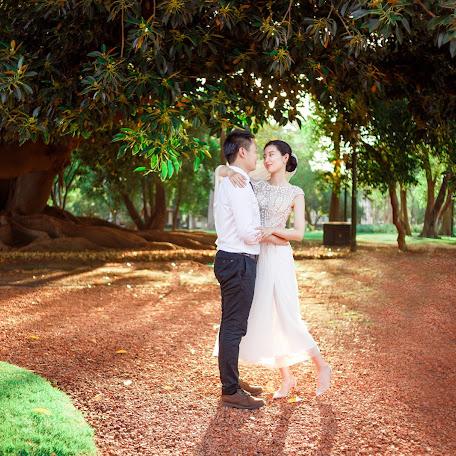Wedding photographer Anna Kler (AnnaKler). Photo of 16.02.2018