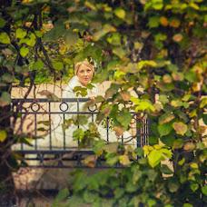 Wedding photographer Natalya Fabrika (fotomumu). Photo of 13.04.2014