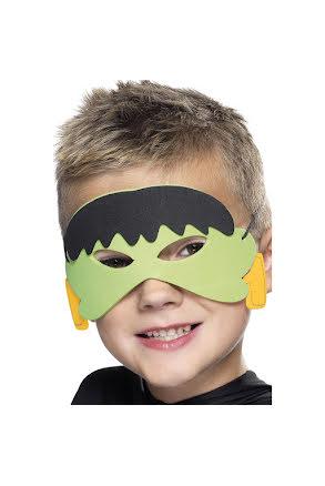Barnmask Hulken