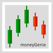 moneyGenie Stocks & Portfolio Management