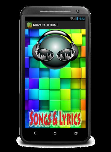 Nirvana Lyrics