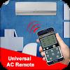 Universal AC Remote Control Simulator APK