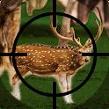 Real Deer Hunter icon