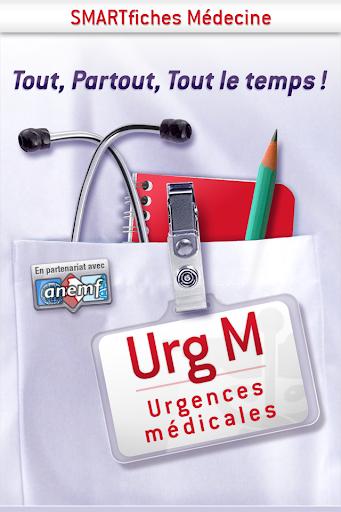 SMARTfiches Urgences Med.