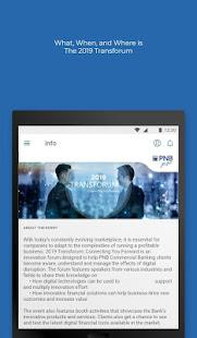 Download Transforum 2019 For PC Windows and Mac apk screenshot 6
