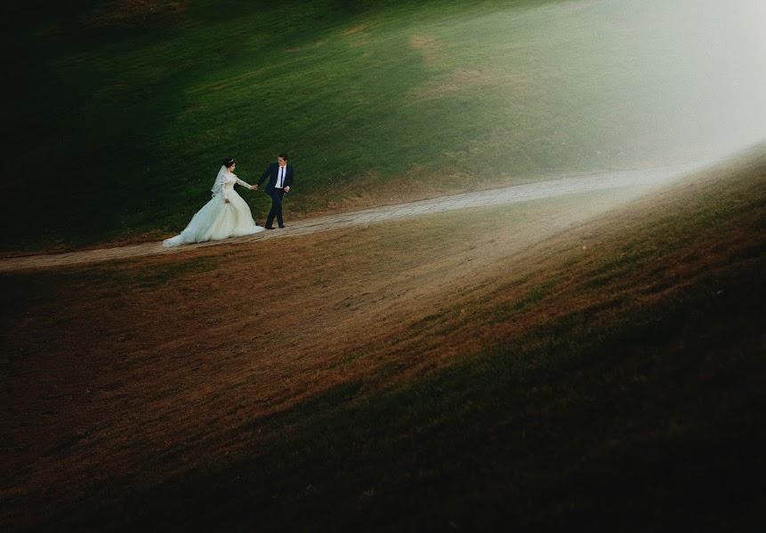 Wedding photographer Kemran Shiraliev (kemran). Photo of 08.10.2015