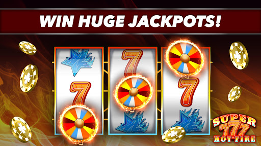 Slots Classic: Free Classic Casino Slot Machines! 1.103 4