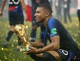 Wie wordt de nieuwe Mbappé?